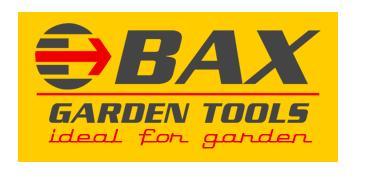 Bax tools